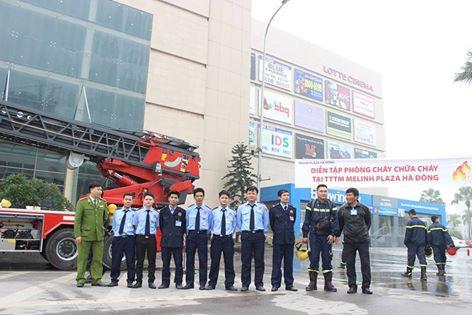Việc làm bảo vệ lương cao tại Hà Nội đây