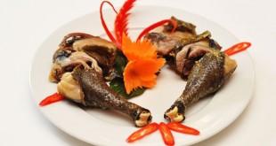 Gà H'mông hay gà hơ mông - Món ngon giá rẻ dễ chế biến