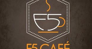Hành trình mở quán cafe của f5cafe logo thứ 2