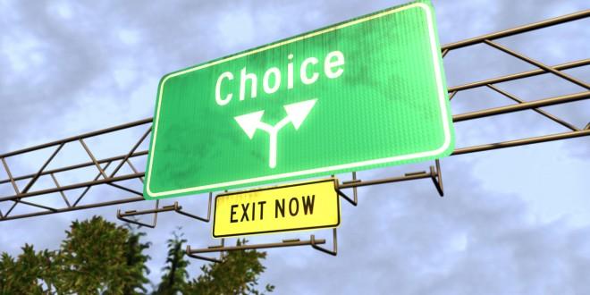 Người trẻ và 5 lựa chọn quan trọng nhất cuộc đời