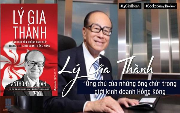 Thực hư việc làm giàu của các doanh nhân Châu Á