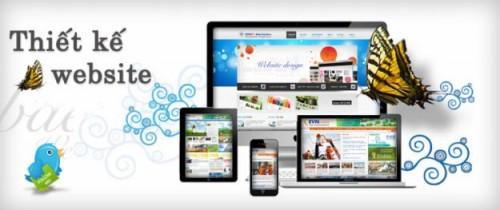 Khởi sự với chúng tôi - Thiết kế website giá rẻ