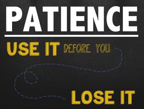 Kiên trì làm giàu bí quyết thành công không thể bỏ qua
