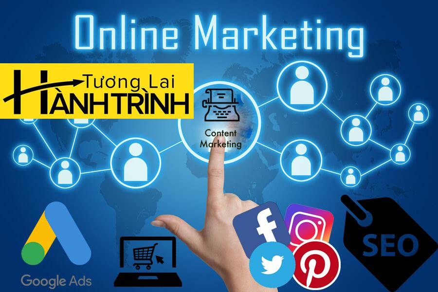 Kinh Nghiệm & Chiến Lược Marketing Online Thành Công