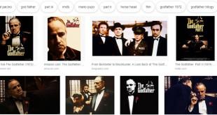 Phim về kinh doanh siêu kinh điểnBố già – The Godfather