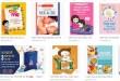 Top 7 cuốn sách hay về mẹ và bé