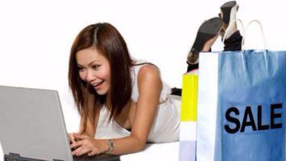 kinh doanh online bằng gian hàng trực tuyến
