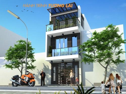 Làm thế nào để mua được nhà ở Sài Gòn cho giới trẻ tỉnh lẻ