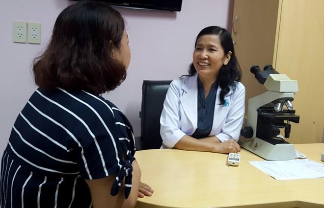Phòng khám 221 Nguyễn Thiện Thuật Bác Sĩ Dung