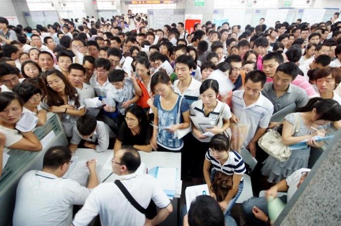 Sinh viên thất nghiệp sau khi ra trường không còn phải lo nữa