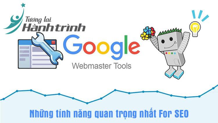 kiến thức sử dụng Google Webmaster Tool