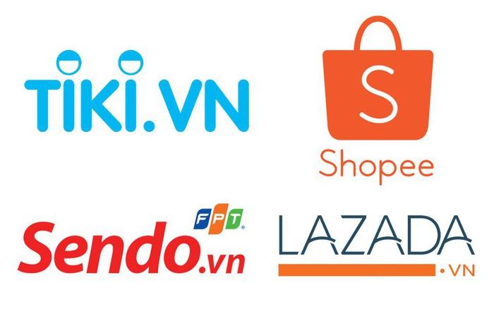 Cách kiếm tiền trên các trang thương mại điện tử